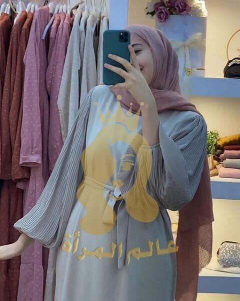 موديلات حجابات جزائرية