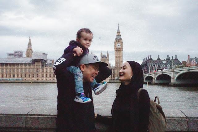#FFTE LONDON: PART 2