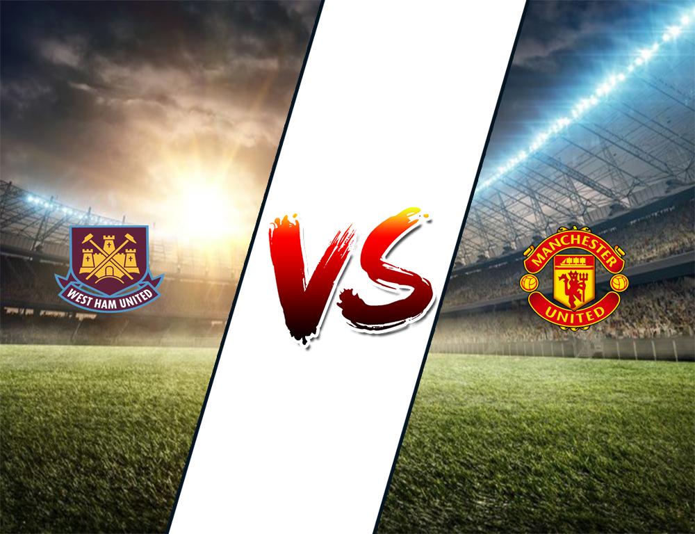 مشاهدة مباراة مانشستر يونايتد ووست هام يونايتد بث مباشر اليوم الأربعاء 22-7-2020