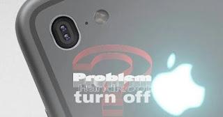 Permasalah iPhone Bag. 2 dan cara mengatasinya