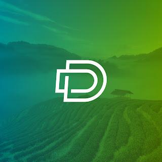 Desain Logo Startup Didesa
