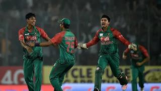 Bangladesh vs Sri Lanka 5th Match Asia Cup T20 2016 Highlights
