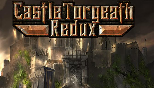 In Castle Torgeath Redux, you need to prepare for an epic dungeon adventure.