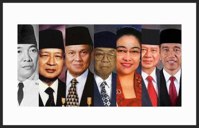Kelebihan dan Kekurangan Sistem Pemerintahan Presidensial