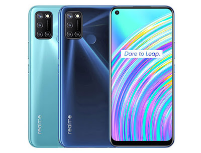 Realme C17 Price in Bangladesh & Full Specifications