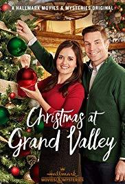 Watch Christmas at Grand Valley Online Free 2018 Putlocker