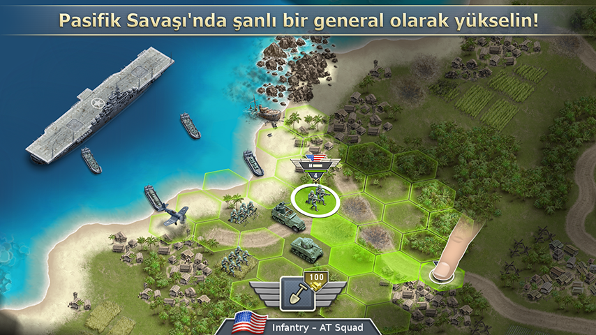 1942 Pacific Front Hileli APK