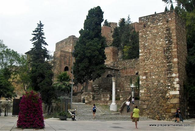 qué ver en Málaga en la Costa del Sol