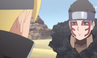 Boruto Naruto Next Generations Episódio 122
