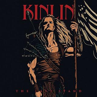 """Το τραγούδι των Kinlin """"Leap Of Faith"""" από το album """"The Last Stand"""""""