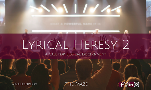 Lyrical Heresy 2
