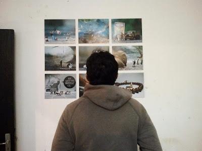 pameran foto kediri