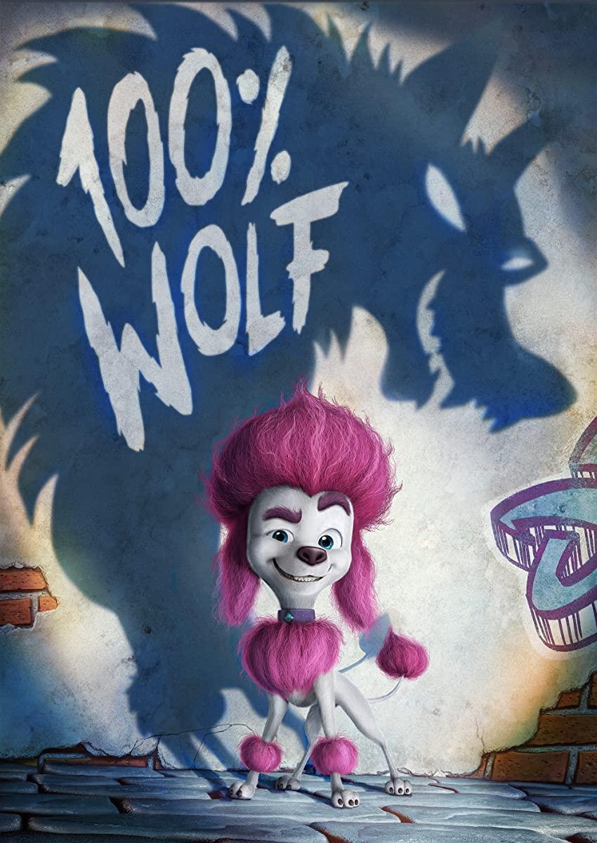 مشاهدة فيلم 100% Wolf 2020 مترجم