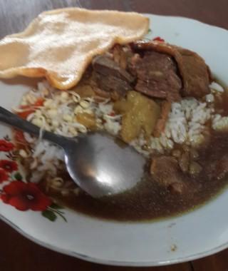 Kuliner Enak Nusantara