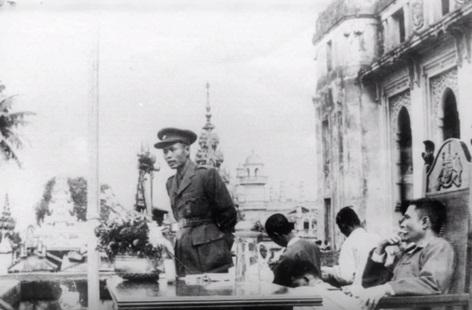 19 Juli Hari Martir Di Myanmar Peristiwa Apa ?