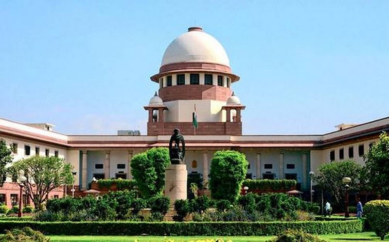 Reservation MUST in Savarna dominated top Judiciary