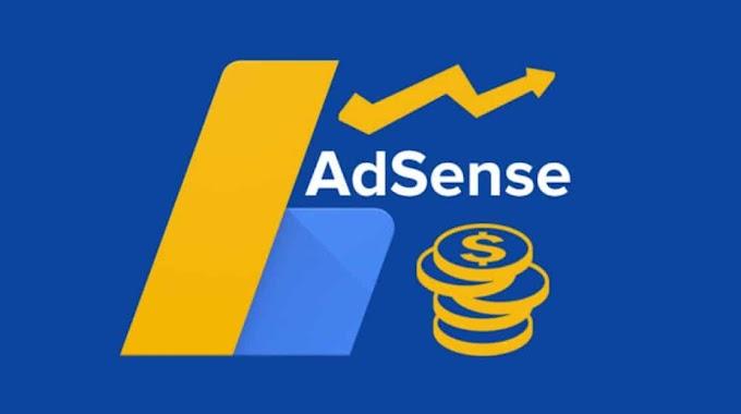 Cara Daftar Google Adsense Agar Sepenuhnya Diterima