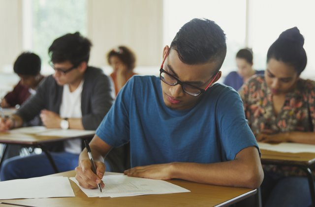 SAT, the Master Key for Successful College Application