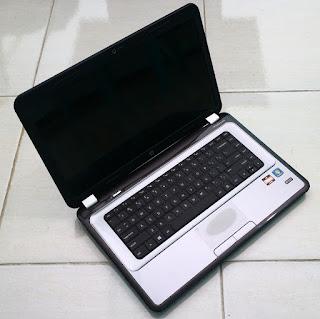 Laptop Gaming HP G6 Bekas