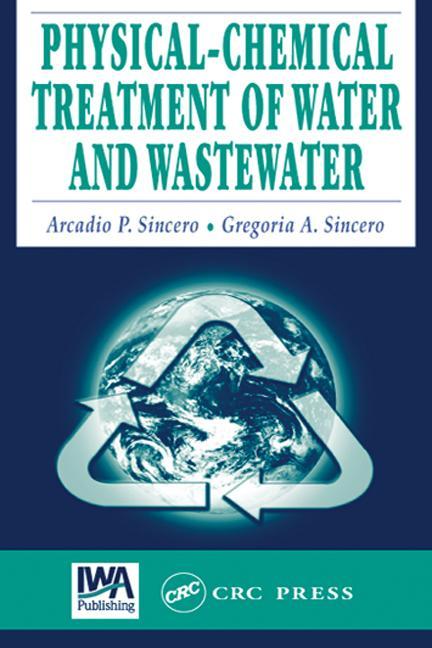PDF] Waste Water Management (Environmental Engineering - II) Books