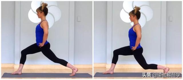 告別大象腿,9個瑜伽動作每天練!(瘦腿)