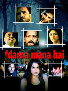 Darna Mana Hai 2003 Full Movie Download