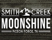 Smith Creek Moonshine Pigeon Forge