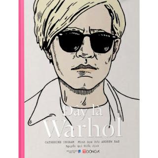 Đây Là Warhol ebook PDF EPUB AWZ3 PRC MOBI