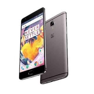 Deals on OnePlus 3T (Gunmetal, 6GB RAM + 64GB memory)