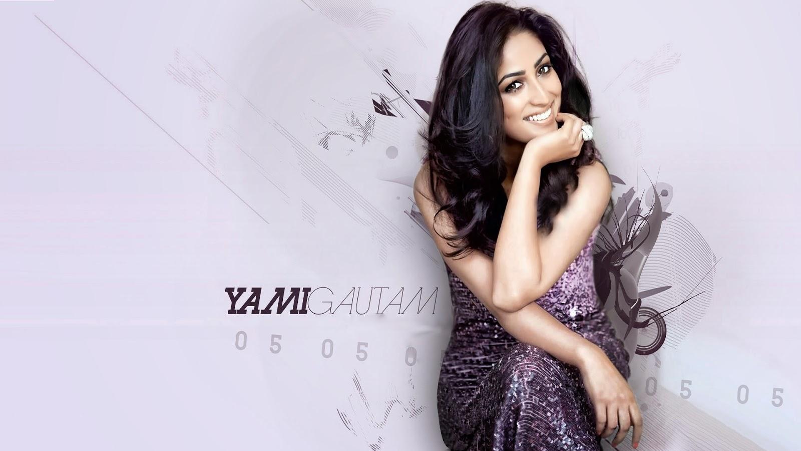 Yami Gautam Hd Pics: Yami Gautam Latest HD Wallpapers Free Download