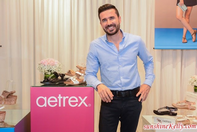 Aetrex, Orthotic, Orthotic Footwear, Aetrex Footwear, Foot Orthotics, Aetrex Spring Summer 2020 Collection, Fitness