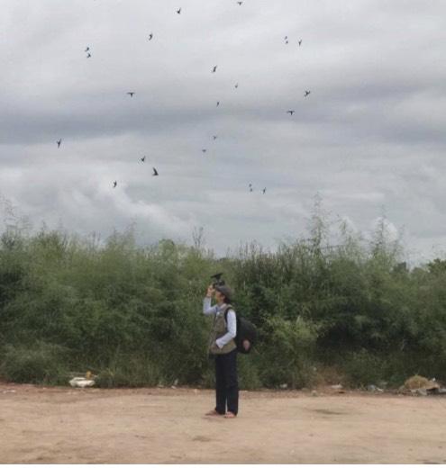 Quy trình khảo sát xây nhà nuôi chim yến Tầm Cao Việt