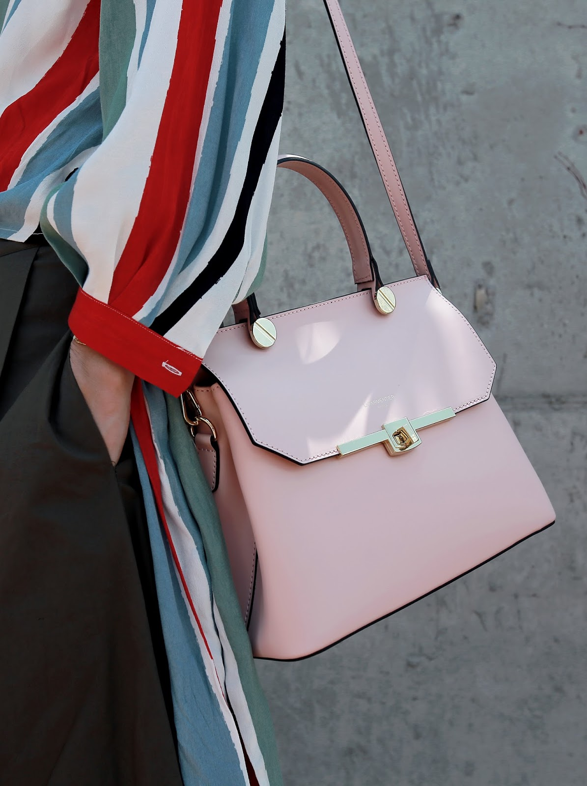 a2c13bdb08 Atlanta Satchel Bag Le Parmentier Satchel Bag HERE