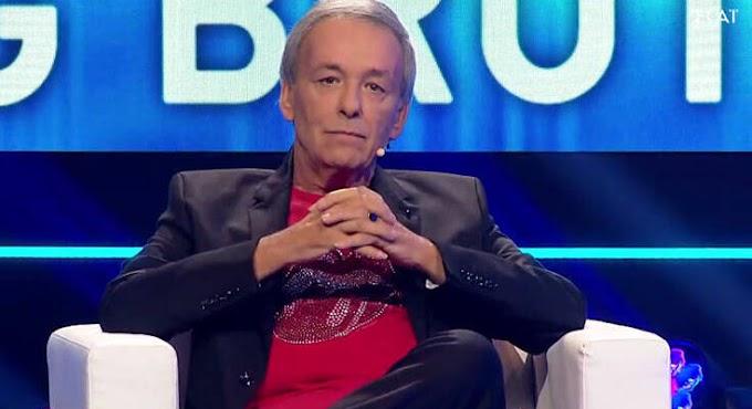 Ανδρέας Μικρούτσικος: Ετοιμος για το επομενο τηλεοπτικό του βήμα