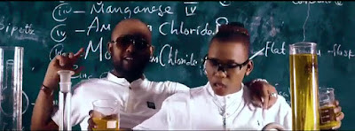Video | Chemical Ft. Mr.Blue - Mjipange | Download