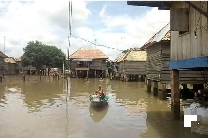 Banjir 2 Pekan Sepi Pemberitaan, Karena Gubernurnya Bukan Anies?