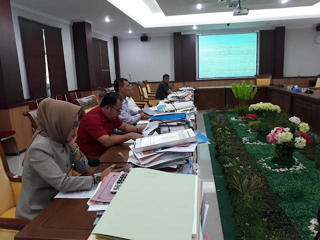 Komisi II DPRD Batam Dandis Rajagukguk Tolak Sistem Penggajian Jukir