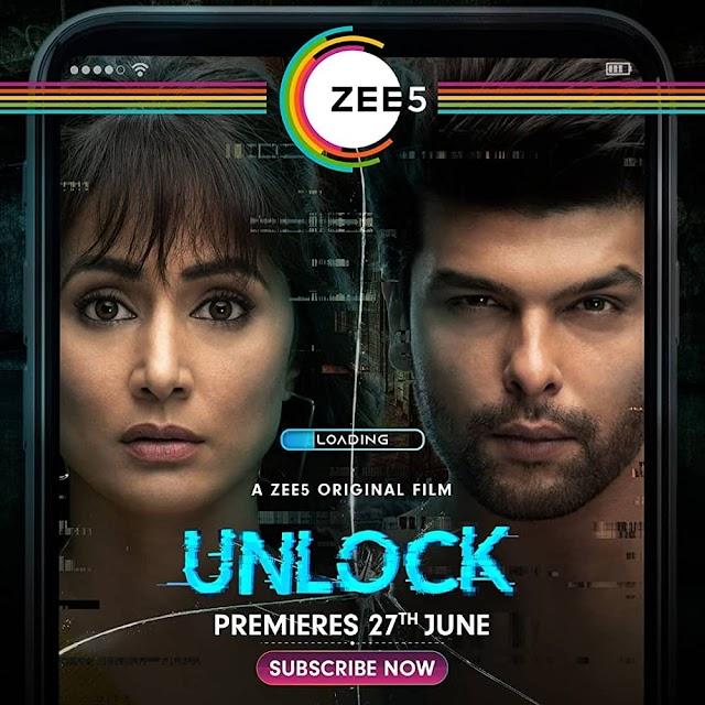 Unlock 2020 x264 720p ZeE5 Hindi GOPI SAHI
