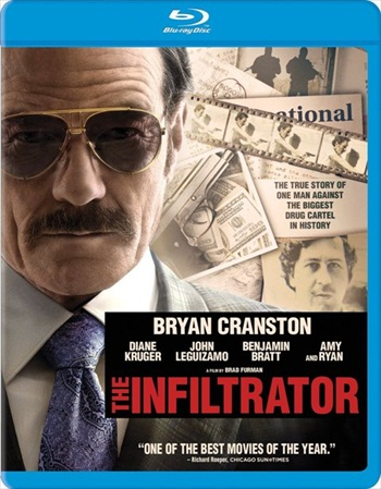 The Infiltrator 2016 English Bluray Movie Download
