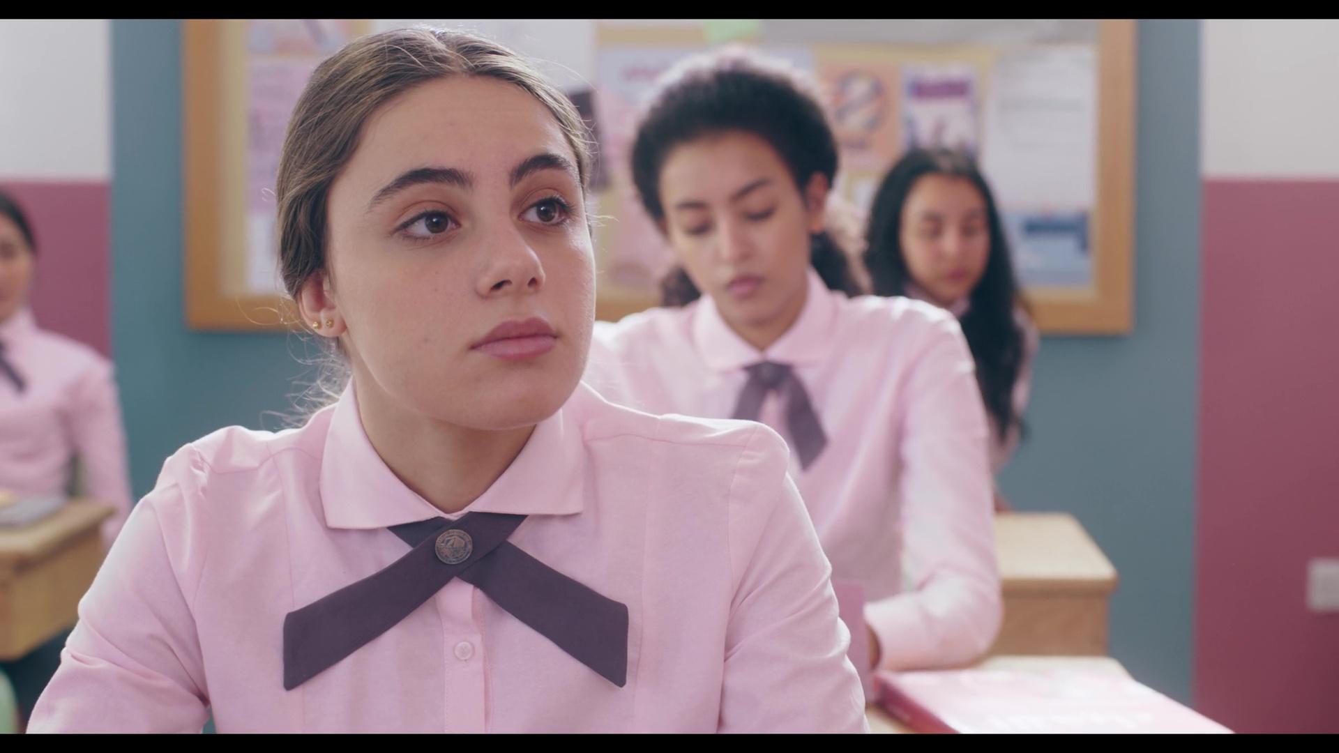 Escuela para señoritas Al Rawabi (2021) Temporada 1 1080p WEB-DL Latino