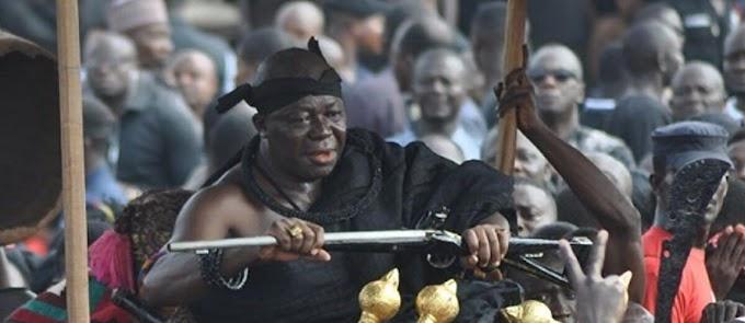 Ghana Education Service shuts down schools in Kumasi over Asantehemaa's funeral