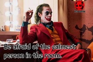 Best joker quotes image