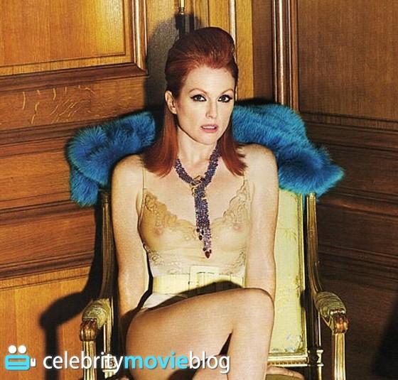 Photos Of Stars Julianne Moore Nude-5894