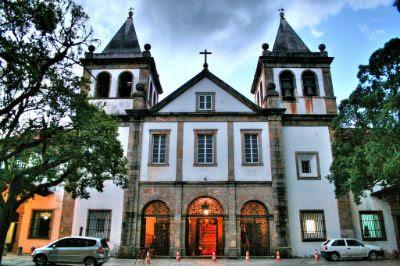 Монастыр Сан-Бенту
