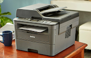Brother DCP-L2550DW Download Drivers