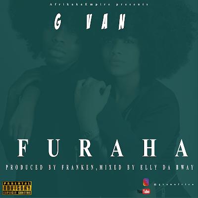 Audio | G Van - Furaha