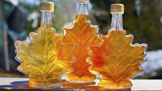 Maple Syrup Prevents Alzheimer Proved Efficacious