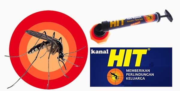 HIT Obat Nyamuk Keluarga Indonesia