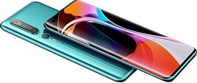 या प्रीमियम मोबाईलवर घसघशीत 8 हजाराची सूट, शिवाय एक्सचेन्ज ऑफर, Big Discount On Mi10 5G Mobile On Amazon India