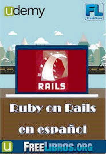 UDEMY: Ruby on Rails en español